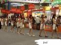 北京专业发传单团队承接写字楼商铺展会协助服务