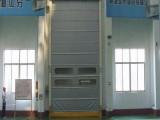 环照工业遥控门,拉绳堆积门,自动卷门
