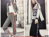东莞高端潮牌亮点国际折扣女装品牌女装尾货批发价格