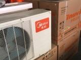 嘉兴格力三菱二手空调一年保修免费市区送货上门安装