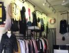 低价转让综合市场服装店