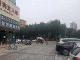开发区天成锦江苑临街营业中餐厅转让