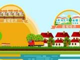 杭州小堡动画企业宣传片制作 MG动画制作小堡动画
