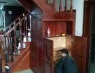湖北武汉福森实木楼梯有限公司供应实木楼梯扶手立柱踏步阁楼护栏