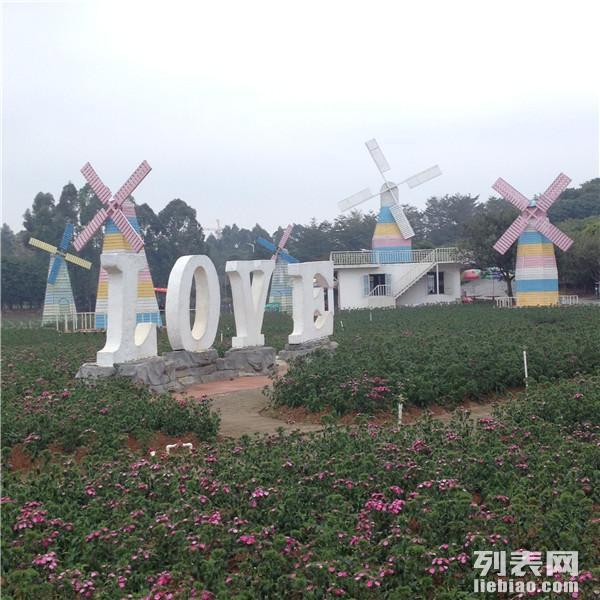一票畅游东莞松湖生态园农庄,体验都市农村生活