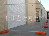 深圳PVC围栏塑料平网马路绿化路桥拦网围蔽网耐用美化安全.