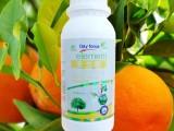 柑橘专用叶面肥 果树叶面肥哪家好 柑橘用什么叶面肥效果好