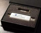 Triarchy一款便于携带的USB微型频谱分析仪