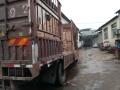 重庆大货车出租 6.8米 9.6米等各类大型货车