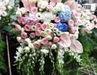 合肥市巢湖路铜陵路太湖路实体鲜花店开业花篮花束
