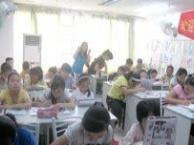 柳州蓝海画室,柳州少儿美术培训班,柳州动漫培训班
