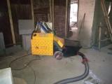 南京二次构造柱泵合作宏亚建设竹山路小学项目