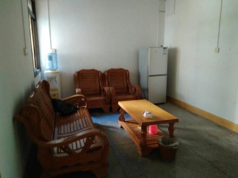 江南新沙二巷 3室 1厅 120平米 整租