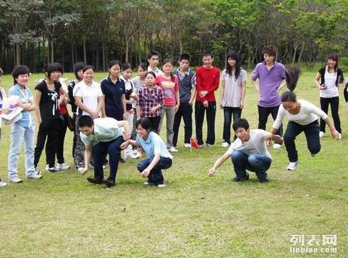 上海长兴岛长岛庄园团建活动