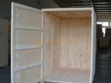 北京木箱定做出口免熏蒸托盘胶合板木栈板北京木箱包装外贸