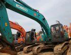 二手神钢250超八挖掘机纯土方包送可货到付款