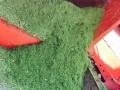 兰州金鸿源超细玉米秸秆粉碎机出料粒度0.5毫米