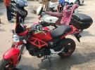 125cc小怪兽摩托车2元