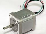 耐高温步进电机KH4248D温度范围可定制