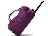 直销 登机箱包批发 女商务拉杆包 旅行拉杆箱包 手提旅行包