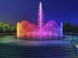 唐山音乐喷泉制作公司唐山喷泉厂家