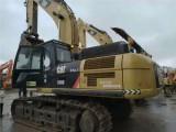 进口卡特336D二手挖掘机 质保一年按揭分期