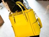 厂家直销真皮女包新款韩国品牌时尚休闲女士手提包牛皮单肩包