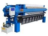壓濾機廠家,專業生產 廂式 板框式 隔膜式自動 壓濾機