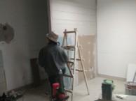怀柔内墙粉刷刮腻子喷漆装修吊顶自流平打隔断铲墙皮宝山