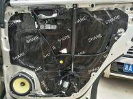 长沙汽车全车隔音改装 汽车镀晶镀膜美容护理