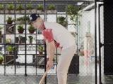 良嘉体育科技模拟室内网球棒球高尔夫