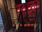 石家庄篮球机斗牛机充气城堡真人桌上足球出租