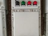 一拖二水泵防爆控制箱