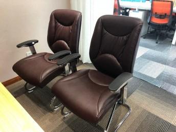 成都雙海川班前椅辦公家具銷售