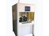 串激微电机平衡机全自动去料小型电机动平衡机