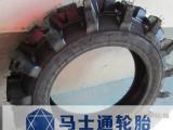 批发供应8.3-24 水田高花轮胎 农用拖拉机防陷轮胎