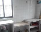 清城五号区 3室2厅简单装修 无家电 步梯8楼