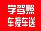 上海顾村公园附近驾校免体检不排队随到随学