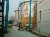 徐水聚氨酯罐體保溫施工隊保溫棉設備管道保溫鋁皮保溫工程