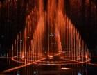 太原音乐喷泉厂家太原水景喷泉公司太原广场喷泉