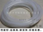 大量供应高透明高抗撕硅胶管 水泵软管耐高