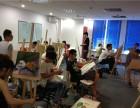 上海美術素描培訓班 閘北成人美術培訓興趣班