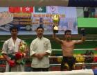 深圳专业泰拳教学 强身搏击俱乐部