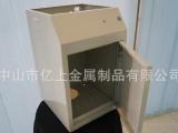 优质厂家生产钣金件加工铝制机箱、仪表机箱
