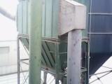 FGM32-3气箱脉冲袋式除尘器技术参数和结构组成