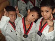 天津跆拳道周末培训班-南门外大街跆拳道哪里有-南开区武跃天下