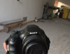 SONY单反数码相机出售。