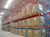 仓库里用的货架具体分类,以及对应的载重量是多少