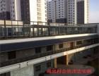 石家庄钢结构阳光房露台钢化玻璃顶阳光房