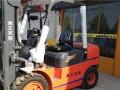 乌鲁木齐市新市区龙工牌3吨柴油叉车出售